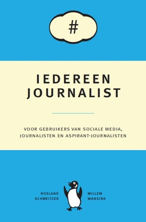 Iedereen journalist