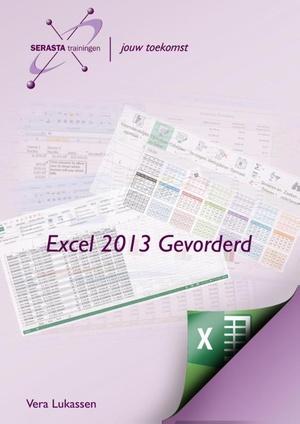 Excel 2013 - gevorderd