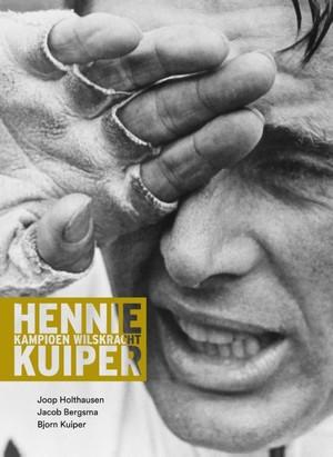 Hennie Kuiper Kampioen Wilskracht