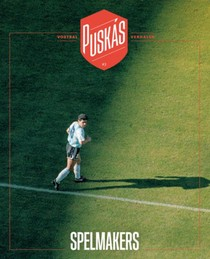 Puskas  - 3 Spelmakers