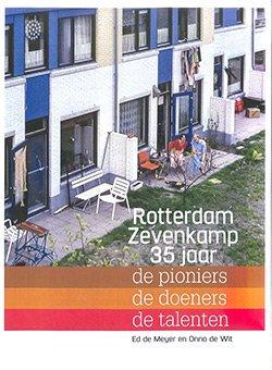 Rotterdam Zevenkamp 35 Jaar