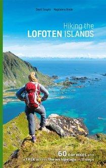 Hiking the Lofoten