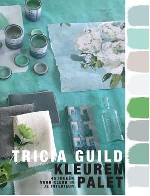 Tricia Guild kleurenpalet