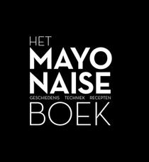 Het mayonaise boek