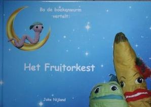Het Fruitorkest