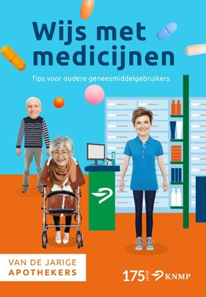 Wijs met medicijnen