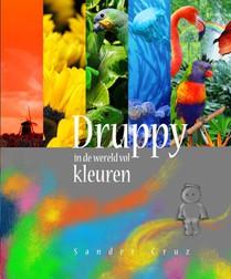 Druppy in de wereld vol kleuren