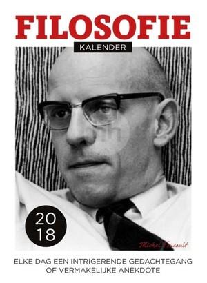 Filosofie Scheurkalender 2018