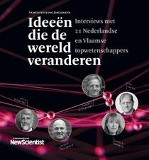 Ideeën die de wereld veranderen