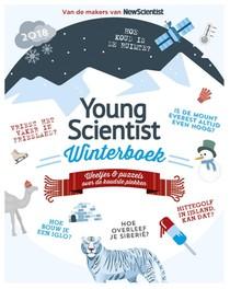 Young Scientist winterboek - 2018