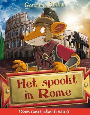 Het spookt in Rome