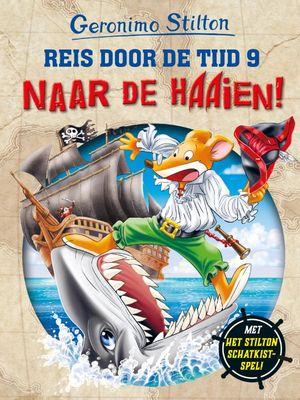 Naar de haaien!