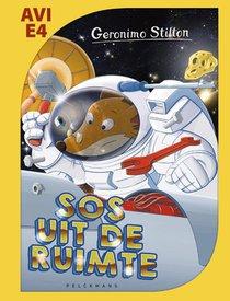 SOS uit de ruimte - makkelijk lezen