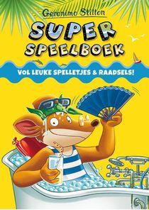 Super speelboek