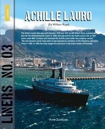 Achille Lauro - 3