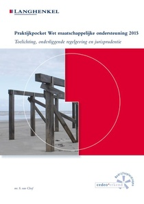 Praktijkpocket Wet maatschappelijke ondersteuning 2015
