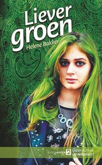 Liever groen