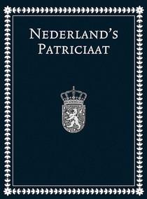 Nederland's Patriciaat - 95 2016/2017