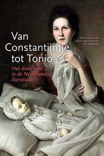 Van Constantijntje tot Tonio