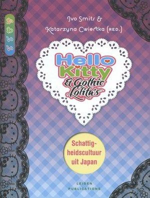Hello Kitty en Gothic Lolita's