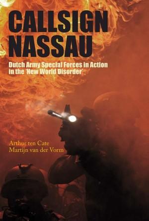 Callsign Nassau