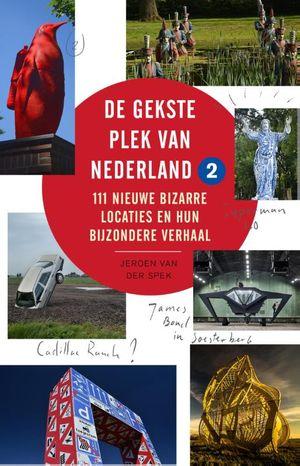 De gekste plek van Nederland - 2