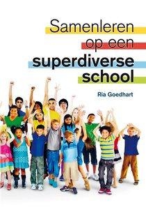 Samenleren op een superdiverse school
