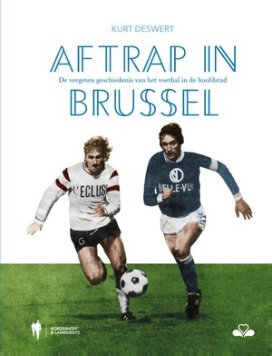 Aftrap in Brussel