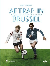 Aftrap in Brussel
