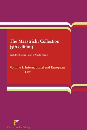 The Maastricht Collection - Volumes 1-4