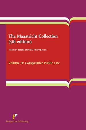 The Maastricht Collection - Volume II: Comparative Public Law