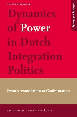 Dynamics of power in Dutch integration politics