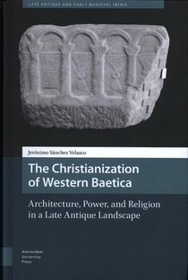 The Christianization of Western Baetica