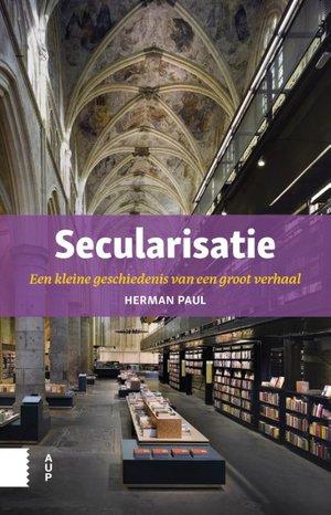 Secularisatie