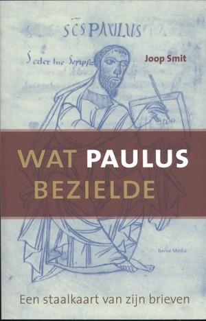 Wat Paulus bezielde