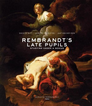 Rembrandt's Late Pupils