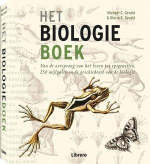 Het biologieboek