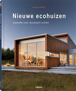 Nieuwe ecohuizen