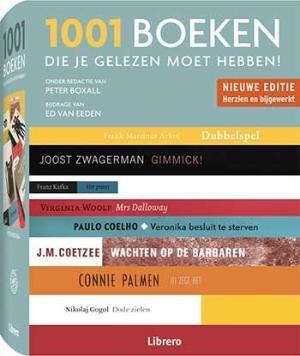 1001 boeken die je gelezen moet hebben