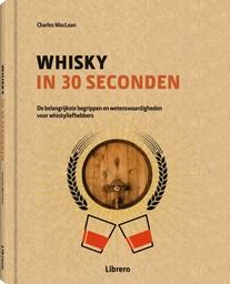 Whisky in 30 seconden