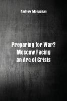 Preparing For War?