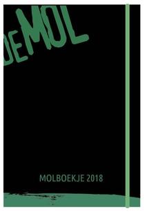Wie is de Mol? - Molboekje 2018