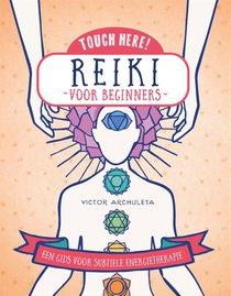 Reiki voor beginners