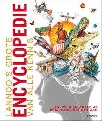 Lannoo's grote encyclopedie van alle kennis