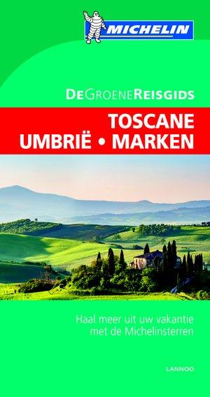 Toscane; Umbrië;Marche