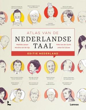 Atlas van de Nederlandse taal - Nederland