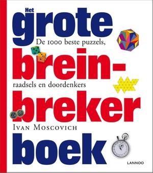 Het grote breinbreker boek - midprice