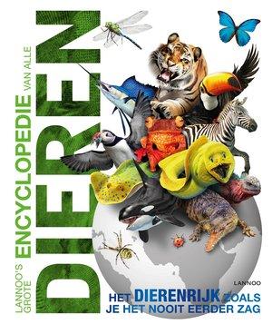 Lannoo's grote encyclopedie van alle dieren