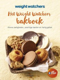 Het Weight Watchers bakboek