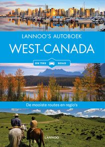 West-Canada on the road